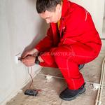 Монтаж, замена электропроводки 🏆 в Москве заказать на дом недорого - Фото 1