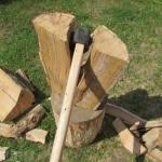 Распиловка на дрова, колка дров 🏆 в Москве заказать на дом недорого - Фото 2