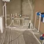 Монтаж, ремонт систем водоснабжения 🏆 в Москве заказать на дом недорого - Фото 6