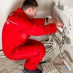 Монтаж, ремонт систем водоснабжения 🏆 в Москве заказать на дом недорого - Фото 3
