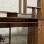 Рабочий с шкафчиками