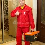 Герметизация раковины, умывальника 🏆 в Москве заказать на дом недорого - Фото 2