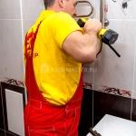 Ремонт полотенцесушителей 🏆 в Москве заказать на дом недорого - Фото 6