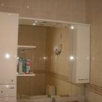 Установка полочки в ванной 🏆 в Москве заказать на дом недорого - Фото 7