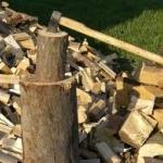 Распиловка на дрова, колка дров 🏆 в Москве заказать на дом недорого - Фото 4
