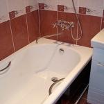 Реставрация ванны - покраска 🏆 в Москве заказать на дом недорого - Фото 6