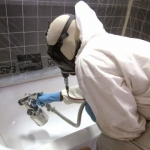 Эмалировка ванны и реставрация 🏆 в Москве заказать на дом недорого - Фото 2