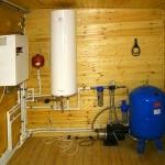 Монтаж, ремонт систем водоснабжения 🏆 в Москве заказать на дом недорого - Фото 7