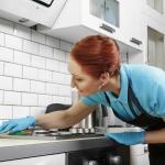 Уборка кухни 🏆 в Казани заказать на дом недорого - Фото 7