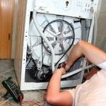 Ремонт стиральной машины 🏆 в Королёве заказать на дом недорого - Фото 7