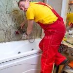 Установка, замена ванны 🏆 в Москве заказать на дом недорого - Фото 5