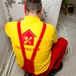 Разводка водопровода 🏆 в Москве заказать на дом недорого - Фото 3