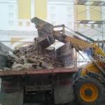 Уборка и вывоз мусора 🏆 в Москве заказать на дом недорого - Фото 6