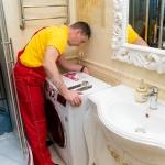 Ремонт стиральных машин Electrolux 🏆 в Москве заказать на дом недорого - Фото 6