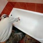 Реставрация ванны - покраска 🏆 в Москве заказать на дом недорого - Фото 2
