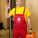 Уничтожение тараканов 🏆 в Москве заказать на дом недорого - Фото 1