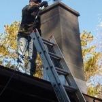 Прочистка вентиляции, дымоходов 🏆 в Москве заказать на дом недорого - Фото 7