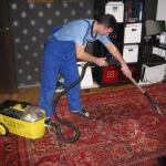 Химчистка ковровых, напольных покрытий 🏆 в Москве заказать на дом недорого - Фото 6