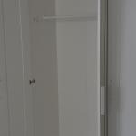 Платяной шкаф белый