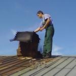 Прочистка вентиляции, дымоходов 🏆 в Москве заказать на дом недорого - Фото 5