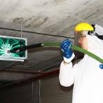 Прочистка вентиляции, дымоходов 🏆 в Москве заказать на дом недорого - Фото 1
