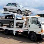 Аренда грузовой Газели 🏆 в Москве заказать на дом недорого - Фото 1