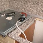 Установка, подключение электроплиты 🏆 в Москве заказать на дом недорого - Фото 4