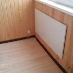 Утепление балконов и лоджий 🏆 в Москве заказать на дом недорого - Фото 6
