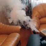 Устранение неприятных запахов в помещении, автомобиле 🏆 в Москве заказать на дом недорого - Фото 6