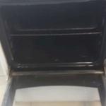 Замена стекла на дверце духовки