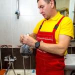 Ремонт смесителя 🏆 в Москве заказать на дом недорого - Фото 2
