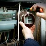 Установка, замена счетчиков электроэнергии 🏆 в Москве заказать на дом недорого - Фото 2