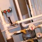 Замена труб водоснабжения 🏆 в Москве заказать на дом недорого - Фото 3