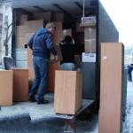 Аренда грузовой Газели 🏆 в Москве заказать на дом недорого - Фото 4