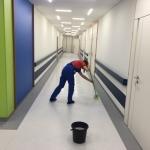 Уборка офисов после ремонта 🏆 в Москве заказать на дом недорого - Фото 2
