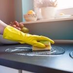 Уборка кухни 🏆 в Казани заказать на дом недорого - Фото 6